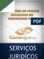 APOSTILA SERVIÇOS JURÍDICOS