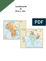 Proceso de descolonizacion