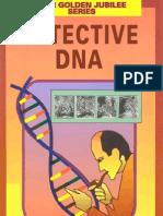 Detective DNA Parwinder Chawla 1998