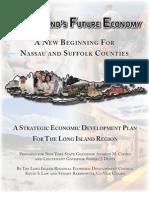 Long Islands Future Economy