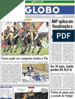 O Globo (2011-11-28)