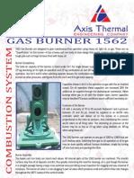 Gas 20burner 201562
