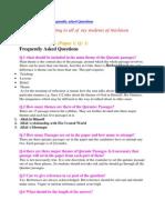 Quranic Passages