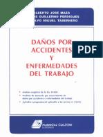 Da Os Por Accidentes y Enfermedades Del Trabajo Mazza