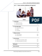 Tema 17 Como Resolver Problemas de Negocios