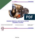 cfm56 training manual lufthansa V2500 Jet Engine IAE V2500 Engine Diagram