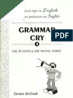 Grammar Cry