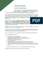 Clase de Concentracion y Vocabulario Auto Guard Ado)