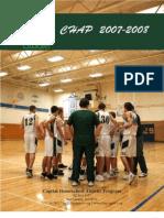 CHAP Program 07-08
