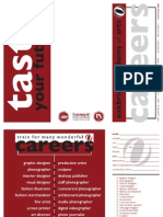 Careers Brochure (2006)