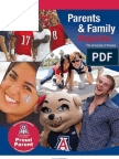 Parents Magazine Fall 2011