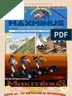 Broj 23...No.23...MaxMinus magazin