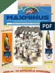 Broj 24....No.24...MaxMinus magazin
