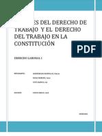 Fuentes Del Derecho de Trabajo Final