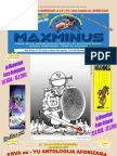 Broj 25...No.25...MaxMinus magazin