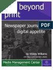 Life Beyond Print