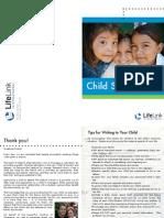 Sponsorship Brochure 2012 - Idea 1