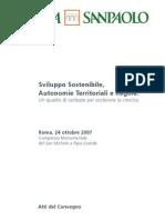 20071024 - Convegno Biis
