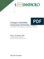 BIIS 2007 - Atti Del Convegno