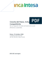BIIS 2006 - Atti Del Convegno