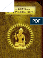 Selected Gems From Ashtavakra Gita