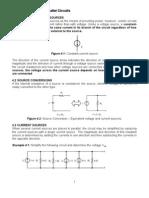 Chapter 4 Mesh & Nodal Full Solutions