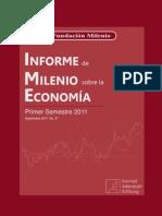 Economía de Bolivia Primer Semestre 2011