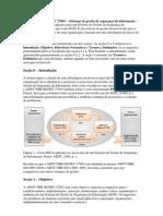 A ABNT NBR ISO
