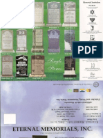 145932 Eternal Brochure Jewish Pages 3 and 4