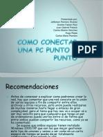5. presentacion redes
