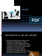 6.RED CABLEADA - Inalambrica