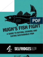 Hugh Fish Fight App Recipes