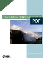 Potencial Energético dos Oceanos