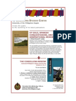 Book Launching @ UPB