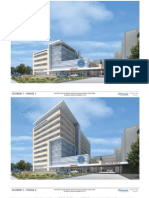 Methodist Dallas Medical Center Expansion