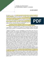 Badiou La Idea Del Comunismo 20091