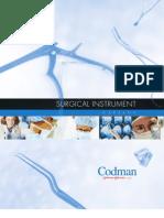 Codman Catalog 2009