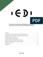 CLUSTERS OU SISTEMAS LOCAIS DE PRODUÇÃO E INOVAÇÃO