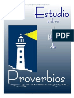Bard Pillette_Un Estudio Sobre Proverbios