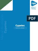 Cypelec - Manual do Usuário