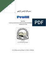 Profil Tka Tpa an Nur