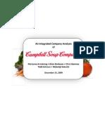 Sample Cpb Report