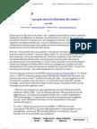 INF2004 transport routier & réduction du trafic _intérêt de privatiser les routes _jancovici