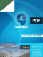 Catalago de Obra Estructuras Gruesher