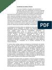 PLANTA DE PRODUCCIÓN DE ALCOHOL ETÍLICO