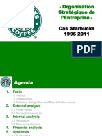 Analyse Starbucks