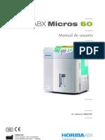 ABX micros60