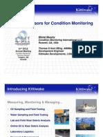 Sensors Case Studies