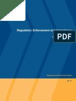 Regulation Enforcement and Compliance Australian Institute of Criminology