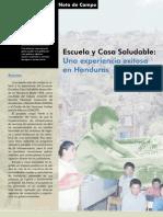 UNICEF Honduras